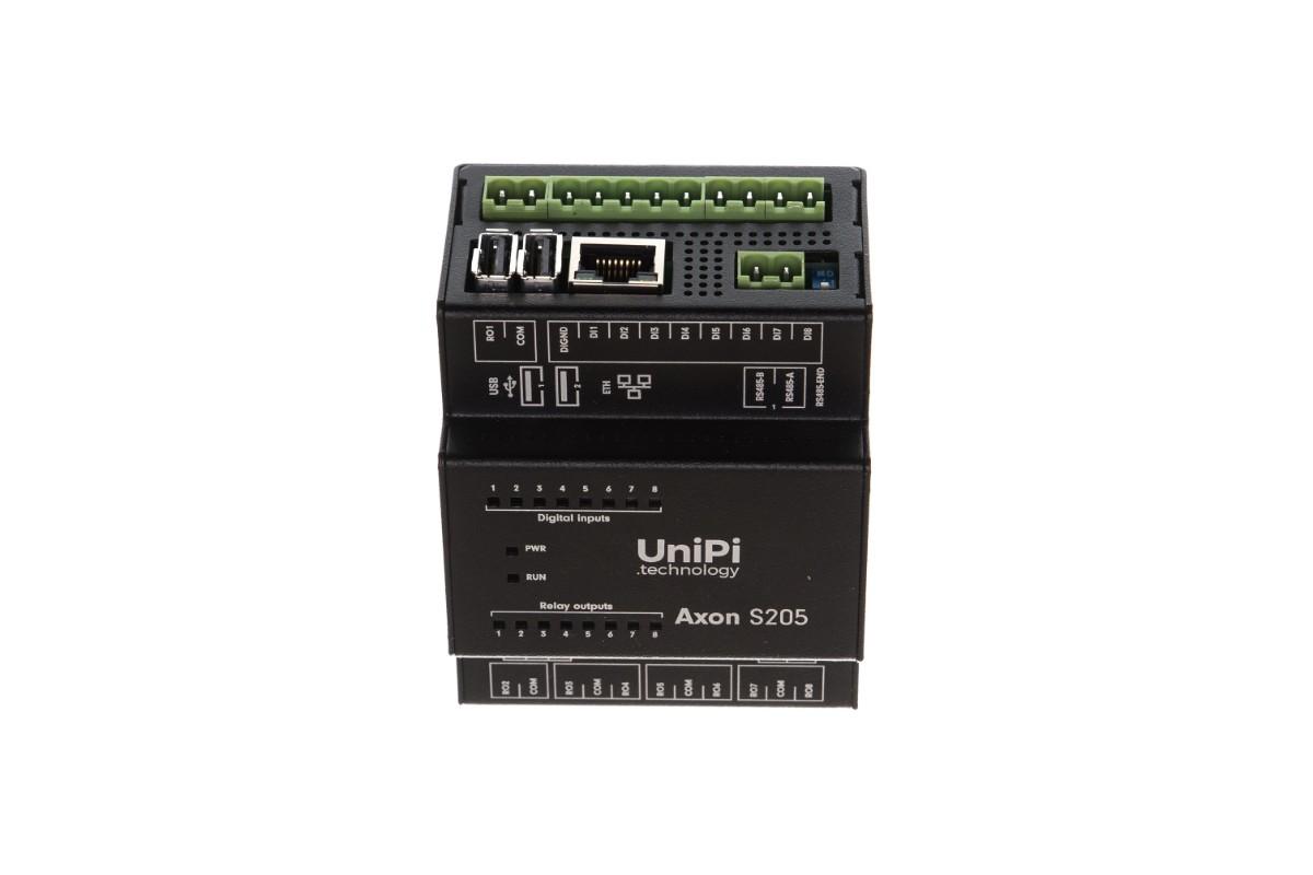 UniPi Axon S205   Unipi