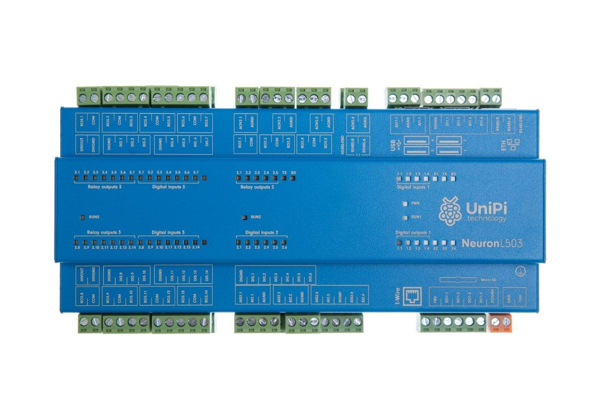 UniPi Neuron L503 | Unipi