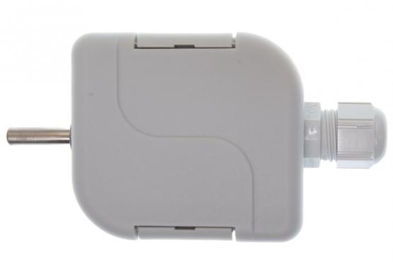 Wall Mount Temperature Sensor : Wire indoor outdoor wall mounted temperature sensor unipi